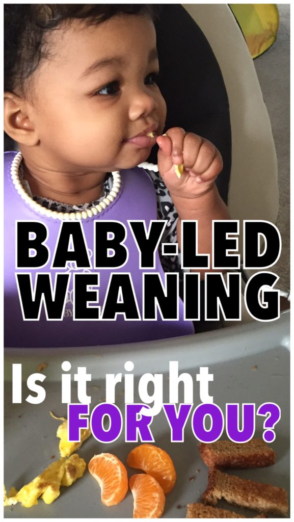 baby-led weaning, baby food, safe eating, making a mess
